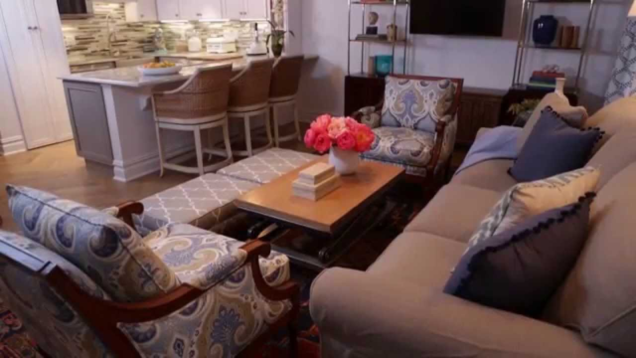 How To Place Furniture In A Small E Living Room Arrangement